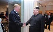 Tổng thống Mỹ không 'bận lòng' về các vụ phóng tên lửa của Triều Tiên