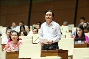 Bộ trưởng Phùng Xuân Nhạ: Có thể phát hiện, truy xuất ngay các tác động trái phép vào bài thi từ năm 2019