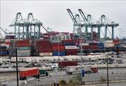 Mỹ muốn 'cân bằng' sân chơi thương mại với Trung Quốc