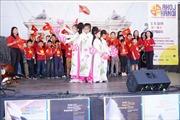 'Ahoj Ha Noi': Lễ hội văn hóa gắn kết cộng đồng Việt-Séc