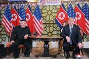 Triều Tiên hối thúc Mỹ rút lại 'chính sách thù địch'