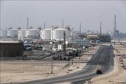 Giá dầu tiếp đà tăng trên thị trường châu Á