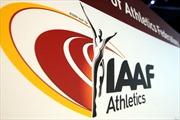 IAAF vẫn duy trì lệnh cấm các vận động viên Nga liên quan đến doping