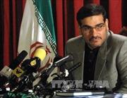 Iran khẳng định trách nhiệm đối với an ninh vùng Vịnh