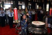 Lễ giỗ lần thứ 319 Đức Lễ Thành Hầu Nguyễn Hữu Cảnh