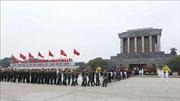 Thành lập Hội đồng Khoa học kiểm tra, đánh giá trạng thái thi hài Chủ tịch Hồ Chí Minh