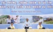Thủ tướng dự Hội nghị trực tuyến về công tác phòng, chống thiên tai và tìm kiếm cứu nạn