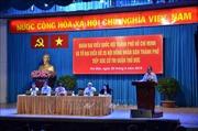 Bí thư Thành ủy TP Hồ Chí Minh: Ông Đoàn Ngọc Hải vẫn phải tiếp tục làm việc