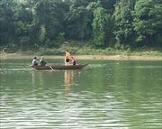 Tìm thấy 2 học sinh còn lại bị đuối nước khi tắm sông ở Nghệ An