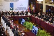 Triển vọng mờ mịt về thỏa thuận thương mại EU-Mercosur