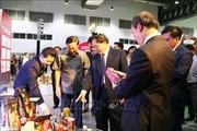 Hội chợ thương mại Việt - Lào giúp tăng cường hợp tác toàn diện giữa hai nước
