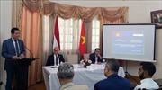 Giải phóng tiềm năng và thúc đẩy hợp tác du lịch Việt Nam - Ai Cập