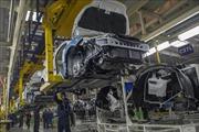 Hãng Ford thông báo cắt giảm 12.000 việc làm ở châu Âu