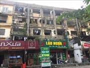 Hà Nội lập nghiên cứu, quy hoạch cải tạo, xây dựng chung cư cũ