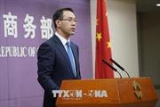 Trung Quốc hy vọng Mỹ sớm dỡ bỏ trừng phạt đối với Huawei