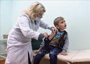 Gần 20 triệu trẻ em không được tiêm chủng trong năm 2018