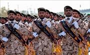 Hải quân IRGC tiếp nhận nhiều trang thiết bị phòng thủ mới