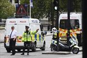 Đối tượng lao xe vào rào chắn trụ sở Quốc hội Anh bị kết tội giết người