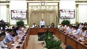 Cải cách hành chính tại TP Hồ Chí Minh - Bài cuối: Lấy sự hài lòng của người dân làm thước đo hiệu quả công việc