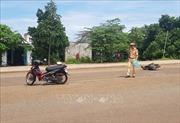 Bất cẩn tông xe máy vào ô tô đỗ ven đường, nam thanh niên tử vong tại chỗ