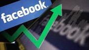 Facebook có kết quả kinh doanh vượt kỳ vọng