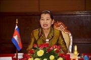Hội Hữu nghị Việt Nam - Campuchia hoạt động có chiều sâu, hiệu quả