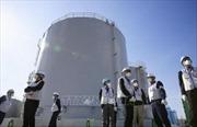 Phá bỏ nhà máy điện hạt nhân Fukushima Số 2