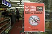 Nhật Bản cho phép xuất khẩu lô hàng nguyên liệu công nghệ cao đầu tiên sang Hàn Quốc