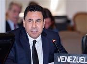 Venezuela cáo buộc Mỹ xâm hại kinh tế tại HĐBA LHQ