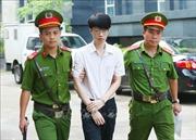 Đề nghị mức án tử hình đối với kẻ giết hại nữ sinh viên Đại học Sân khấu - Điện ảnh Hà Nội