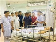 Thông tin chính thức về vụ sập giàn giáo khiến 8 người thương vong ở Hải Phòng