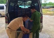 Liên tiếp bắt giữ nhiều hàng lậu tại huyện miền núi Đakrông, Quảng Trị