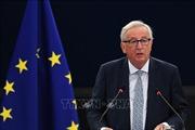 Chủ tịch EC: Anh phải chịu trách nhiệm duy nhất nếu xảy ra Brexit không thỏa thuận