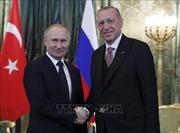 Nga, Thổ Nhĩ Kỳ vạch ra các biện pháp nhằm 'nhổ tận gốc' các phần tử khủng bố ở Idlib