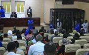 Cựu Tổng thống Sudan chính thức bị buộc tội sở hữu ngoại tệ trái phép và tham nhũng