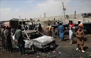 Tổng thống Mỹ bất ngờ hủy đàm phán hòa bình với Taliban