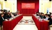 Quan hệ đoàn kết, hữu nghị truyền thống đặc biệt Việt Nam – Cuba