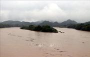 Các tỉnh, thành phố ứng phó với mưa lũ, sạt lở đất