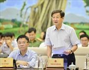 Cần xác định rõ trách nhiệm của bộ trưởng, trưởng ngành về 'tham nhũng vặt'