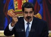 Venezuela tiếp tục chiến dịch phản đối các biện pháp trừng phạt của Mỹ
