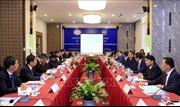 Ngân hàng Nhà nước Việt Nam và Ngân hàng trung ương Lào tăng cường hợp tác
