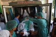 Afghanistan cam kết dừng các chiến dịch quân sự làm dân thường thương vong