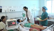 Bệnh sốt xuất huyết tăng mạnh tại Vĩnh Long