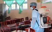 Thêm 81 học sinh tại U Minh phải nhập viện do cúm mùa
