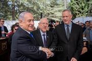 Thủ tướng Netanyahu được giao nhiệm vụ thành lập chính phủ mới