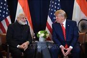 Kỳ họp 74 ĐHĐ LHQ: Mỹ hối thúc Ấn Độ, Pakistan giải quyết các bất đồng