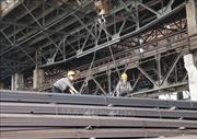 Ngành công nghiệp chế biến, chế tạo giữ vai trò chủ chốt dẫn dắt nền kinh tế