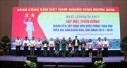 Quân khu 7 tuyên dương tập thể, cá nhân tiêu biểu trong xây dựng nền Quốc phòng toàn dân