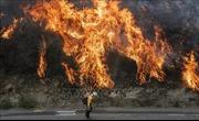 100.000 người phải sơ tán vì cháy rừng lan rộng ở bang California