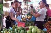 Khuyến khích liên kết sản xuất và tiêu thụ sản phẩm nông nghiệp